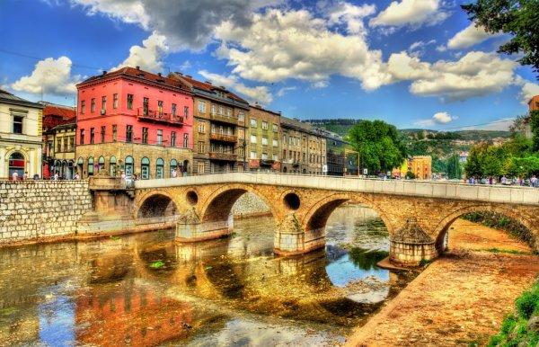 Βοσνία Ερζεγοβίνη