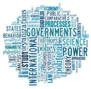 Πολιτικές Επιστήμες