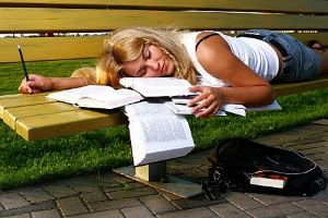Δουλειά και σπουδές
