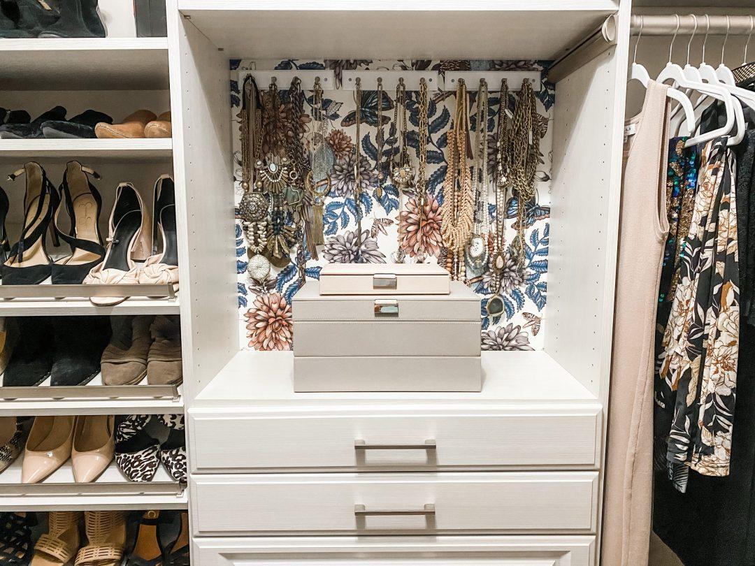 closet style