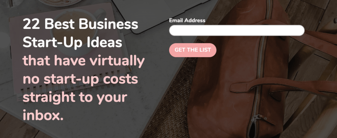 best business startups