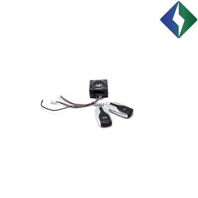 Alarmni sustav s daljinskim upravljanjem za CityCoco električni skuter