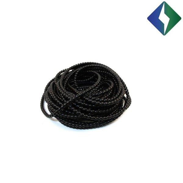 Plastična spiralna zaštita za kablove za CityCoco električni skuter