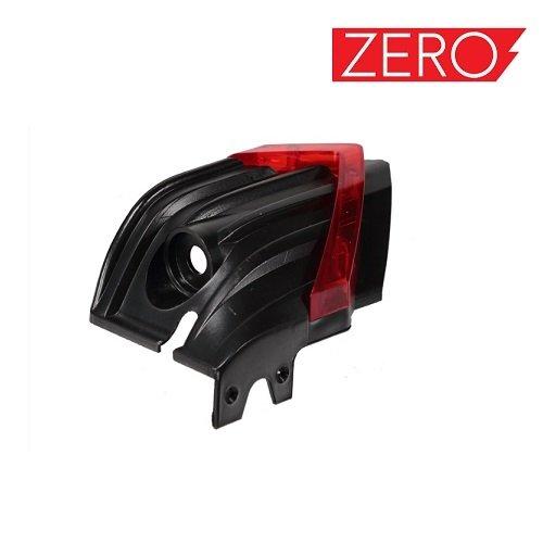 zero-10x-stražnja-maska-sa-svjetlima-rear-Cover-of-Board+lightspare-part For 10x Falcon PEV, Zero scooter, Turbowheel lightning, Bexly, Unicool, Speedual, Macury, Eco Speed, Robbo Next, Red Baron, Eco Drift, Zax Board Titan