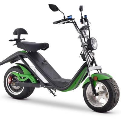 CityCoco E-thor elektricni skuter 2000W (13)