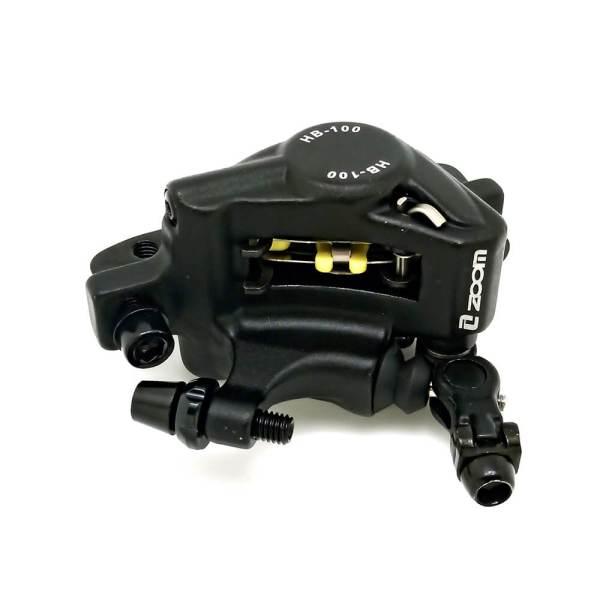 Prednja kočiona kliješta Zoom Xtech semi-hidraulika za PULSE 10 električni romobil