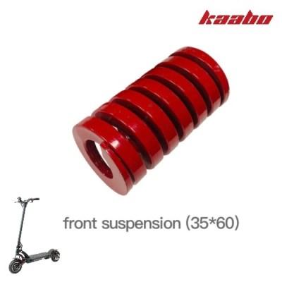 TL10.033 Opruga amortizera prednja 35 x 60 za Kaabo Mantis - front suspension for kaabo mantis