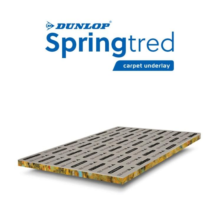 Dunlop-Carpet-Springtred