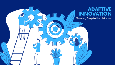 Photo of Adaptive Innovation: Growing Despite the Unknown