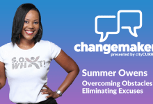 Photo of Summer Owens – Overcoming Obstacles and Eliminating Excuses