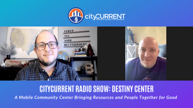 Photo of cityCURRENT Radio Show: Destiny Center – A Mobile Community Resource Center in DeSoto County