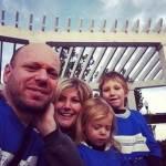 Help a Dad Blogger Battling Cancer – For Oren Miller