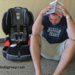 Child Car Seat Use Made Easy