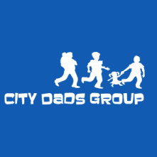 City Dads Group logo square