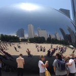 Chicago's Millennium Park Has It All for Families
