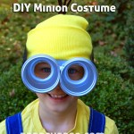 Make Your Own 'Despicable Me' Minion Costume
