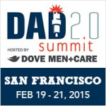14 City Dads as Speakers at Dad 2.0 Summit