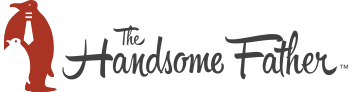 The Handsome Father logo