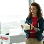 Huggies Counsels Parents: No Glass in Its Wipes