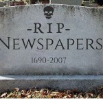 What Will Our Kids Do Without Newspapers?