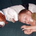 Want Better Kids? Get a Dog.