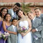 Blending Families of Different Races Brings Challenges, Blessings