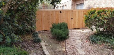 1x6x6 Privacy Fence