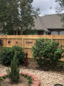 Western Cedar Privacy