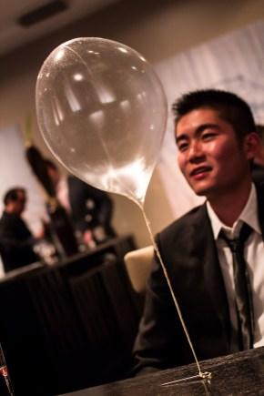 Course 15: Balloon