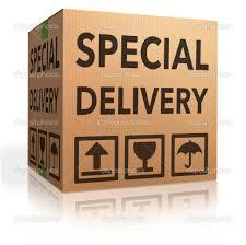 Speciális csomagkezelés
