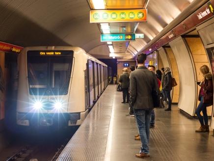 Pótlóbusz jár a metró helyett a Puskás Ferenc Stadion és az Örs vezér tere között a június 1-2-i hétvégén karbantartás miatt