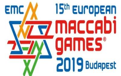 Közlekedés a Maccabi Európa Játékok 2019 rendezvény idején