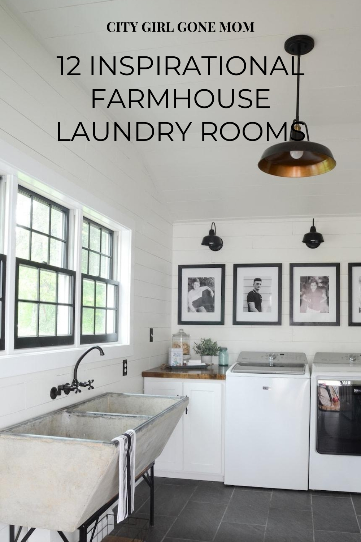 12 amazing farmhouse ideas for the