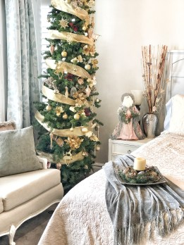 Christmas Holiday Home Tour