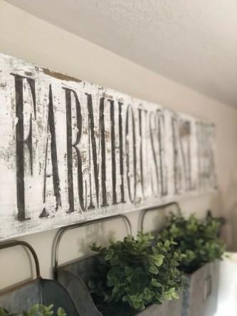 Farmhouse Home Tour
