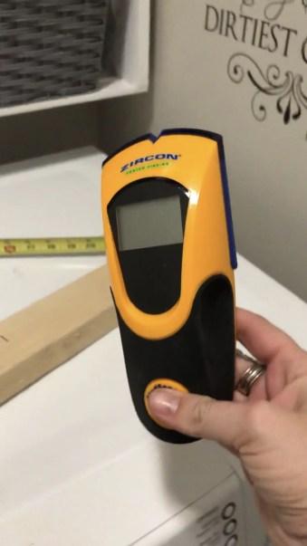 Zircon Stud Sensor