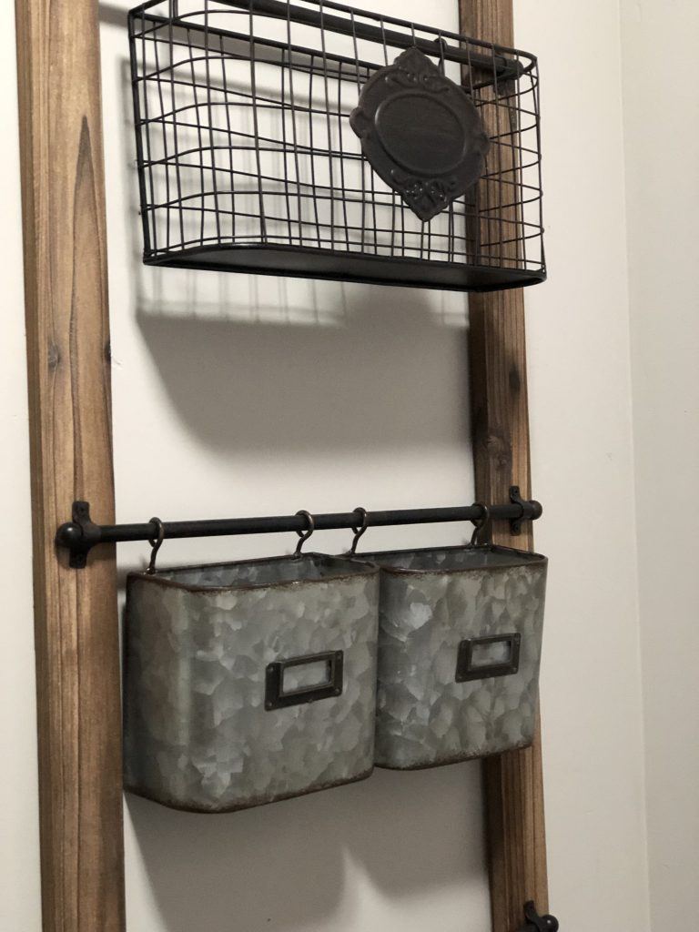 Laundry Room Renovation Reveal One Room Challenge Citygirl Meets Farmboy