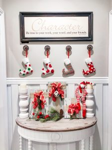 Christmas DIY Project with Walmart
