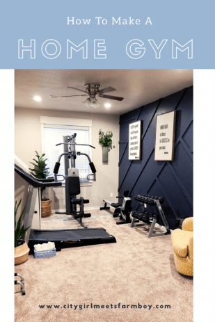Home Gym and Work Out Room