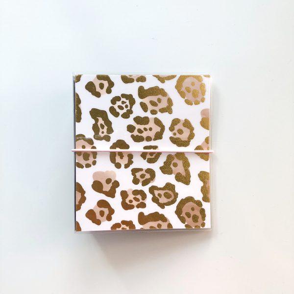 Micro Metro Folio Leopard