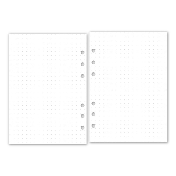 Dot Grid for Ring planners