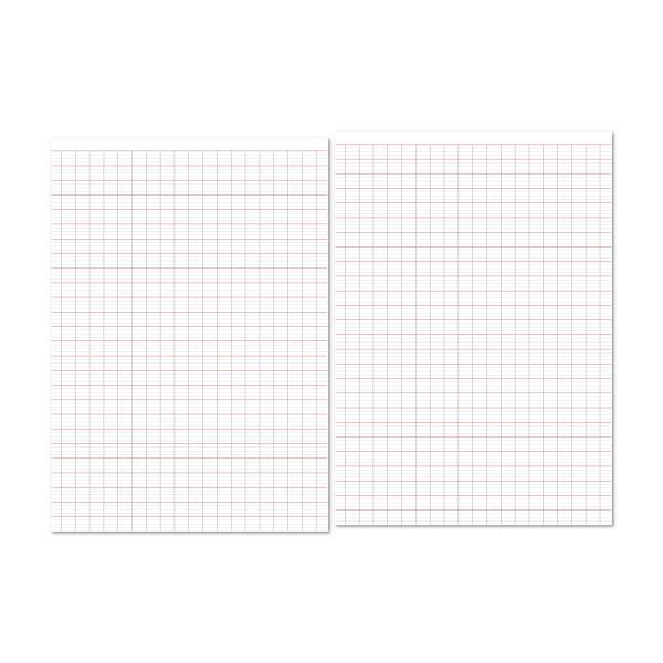 graph paper grid