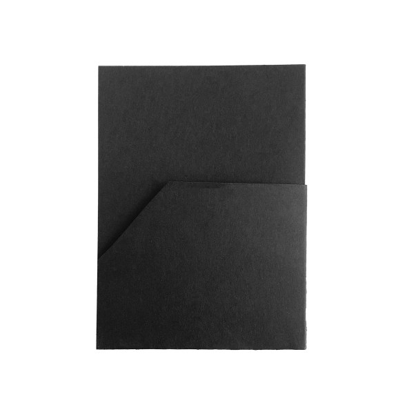 Double Sided Pocket Folder