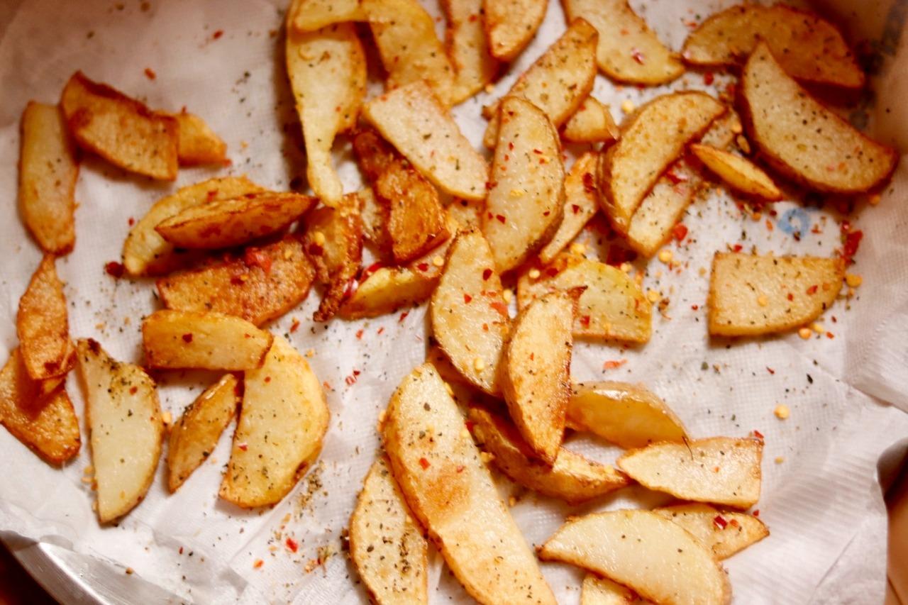 sült tepsis krumpli