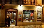 Today, Bertrand bookstores are the largest bookstore network in Portugal