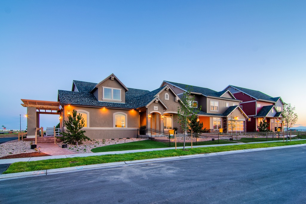Houses Sale Colorado Springs