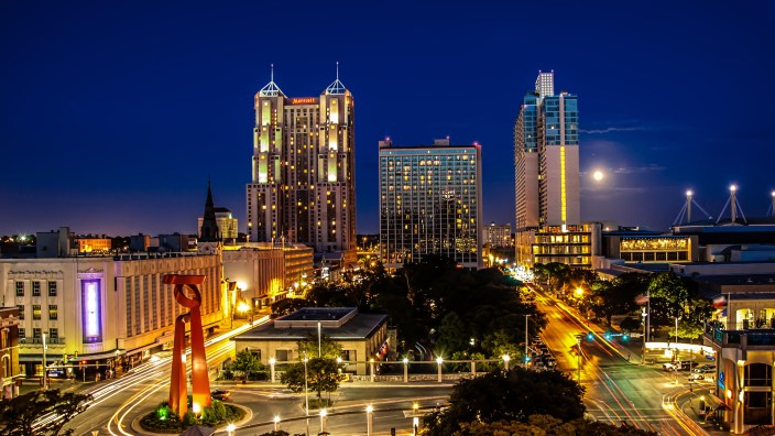 Best cities in usa to live in