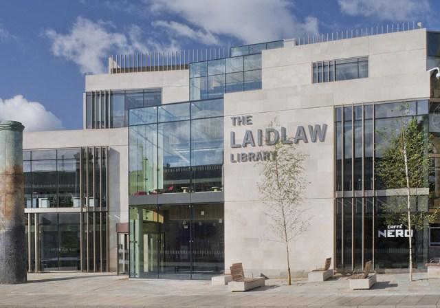 laidlawlibrary