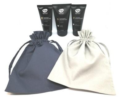 Shaving kit gift set