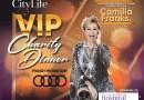 CityLife VIP Charity Dinner